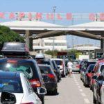 Hoeraaa!!! Nieuwe grensovergang tussen Bulgarije en Turkije
