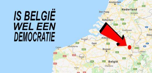 Bilzen (België) opnieuw naar stembus vanwege onregelmatigheden