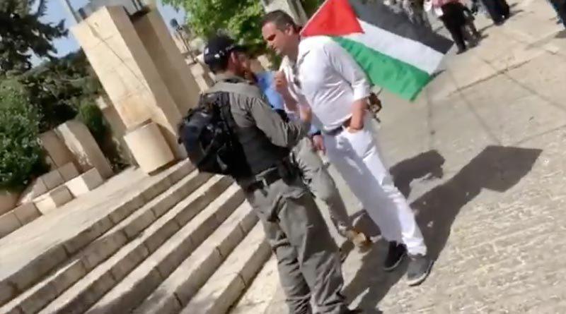 DENK-Kamerlid Kuzu opgepakt door Israëlische soldaten