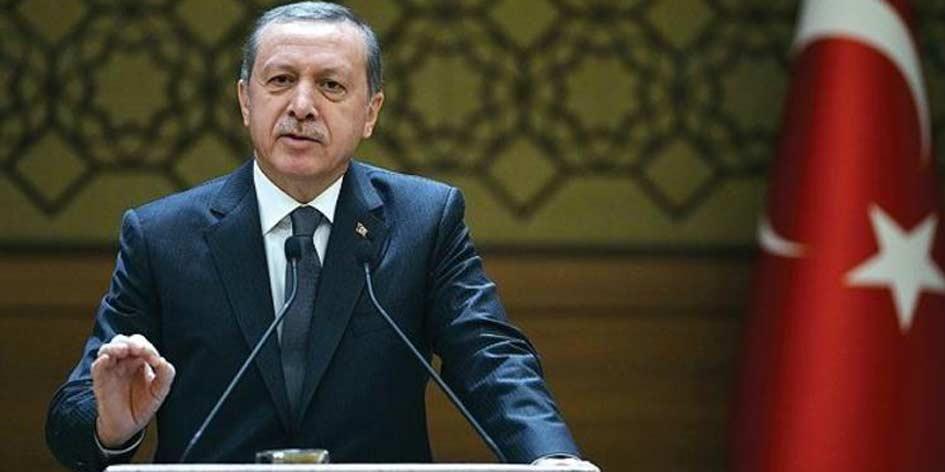 Erdogan: Besluit kiesraad belangrijke stap in versterking Turkse democratie