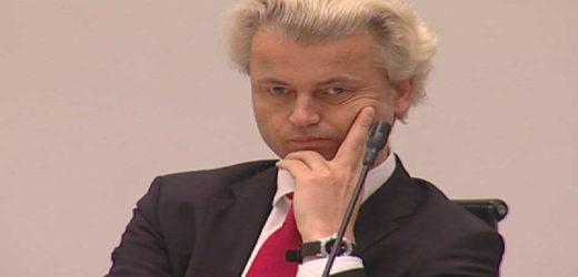 'PVV'ers willen nieuwe democratische partij'