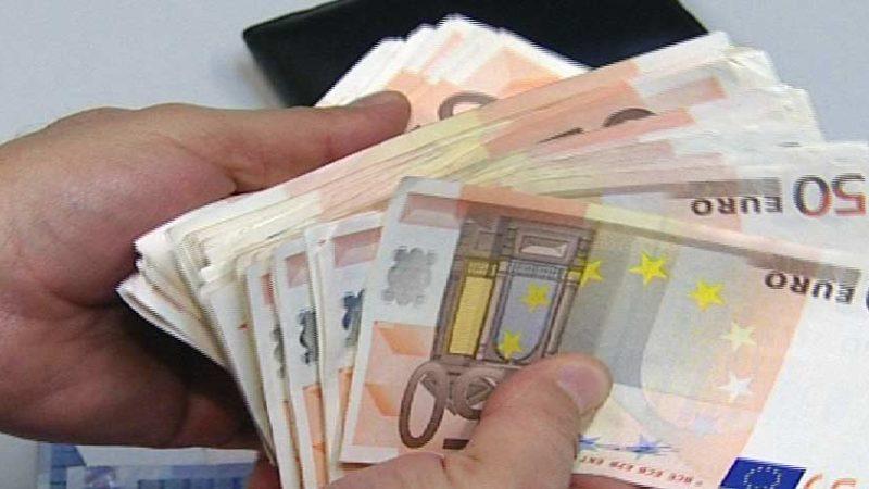 Nederlandse economie groeit gestaag