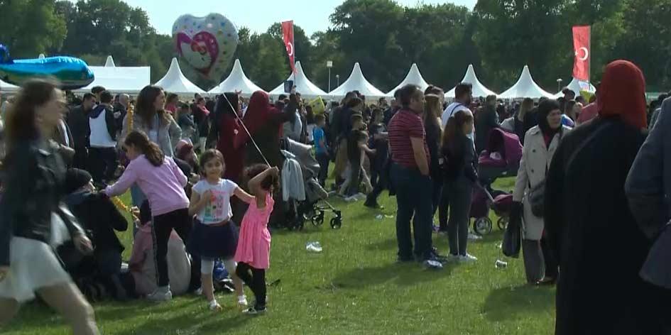 Den Haag is een grote festival rijker